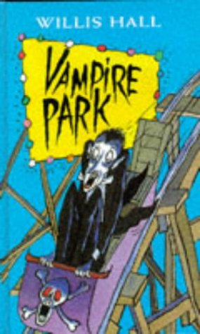 9780370324128: Vampire Park