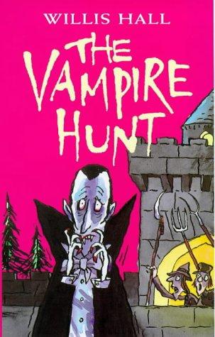 9780370324227: Vampire Hunt