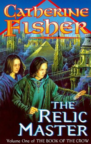 9780370324265: The Relic Master (The Book of the Crow, #1)