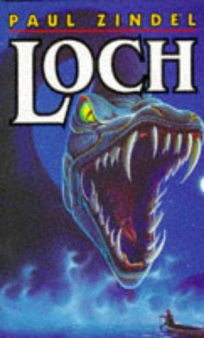 9780370324302: Loch