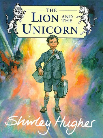 9780370324753: The Lion and the Unicorn