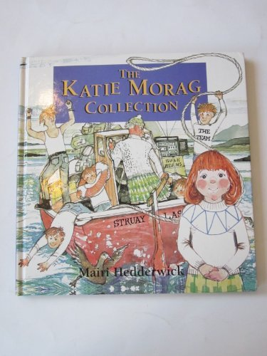 9780370325118: The Katie Morag Collection