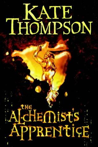 9780370325453: The Alchemist's Apprentice