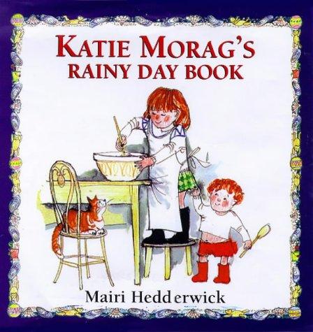 9780370325507: Katie Morag's Rainy Day Book