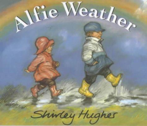 9780370325613: Alfie Weather