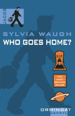 9780370325767: Who Goes Home? (Ormingat Trilogy)