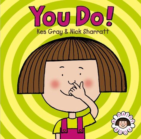 9780370325866: You Do! (Daisy Book)