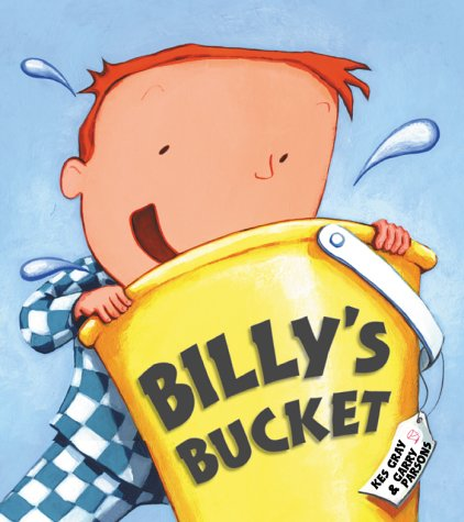 9780370325965: Billy's Bucket