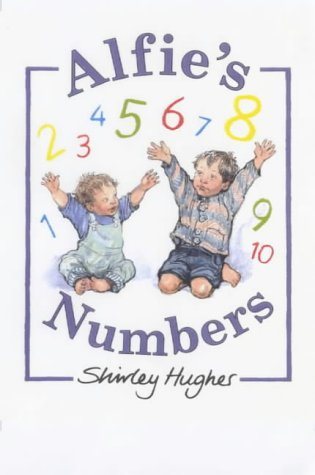 9780370326009: Alfie's Numbers
