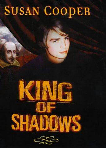9780370326207: King of Shadows