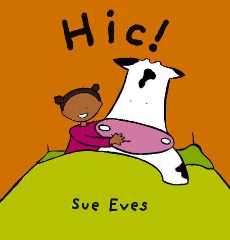 Hic: Sue Eves