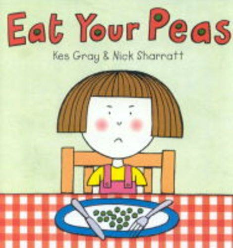 9780370326528: Eat Your Peas