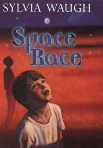 9780370326719: Space Race (Ormingat Trilogy)