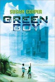9780370326757: Green Boy