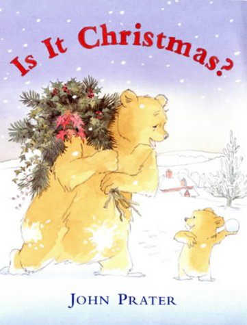 9780370326764: Is it Christmas?