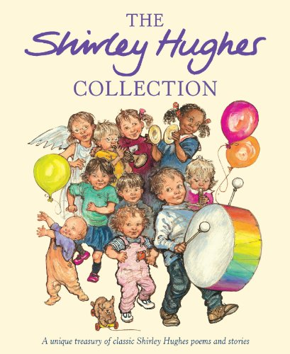 9780370326825: The Shirley Hughes Collection