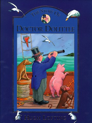 9780370327013: Doctor Dolittle: A Treasury