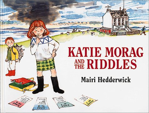 9780370327136: Katie Morag and the Riddles