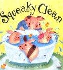 9780370327143: Squeaky Clean