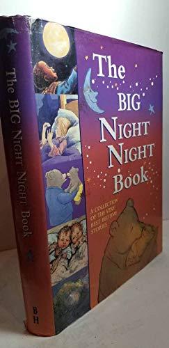 9780370327259: The Big Night Night Book