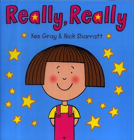 9780370327334: Really, Really (Daisy Books)