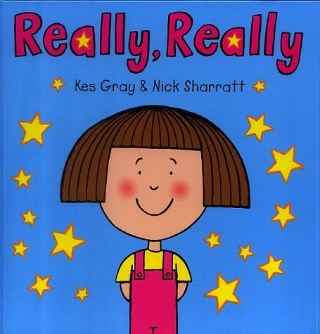 9780370327334: Really, Really (Daisy Books)