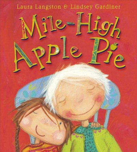 9780370327365: Mile High Apple Pie