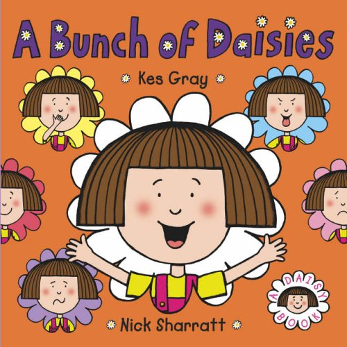 9780370327808: A Bunch Of Daisies (Daisy Picture Books)
