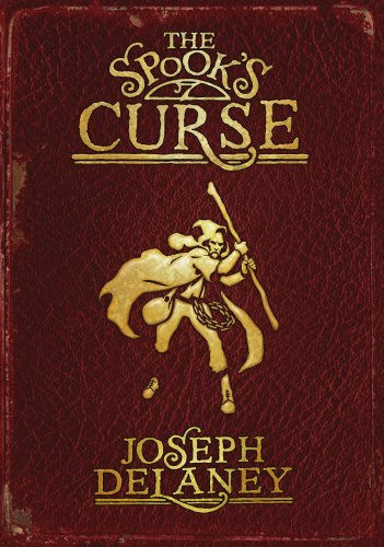 The Spook's Curse: Book 2 (The Wardstone Chronicles, Band 2)