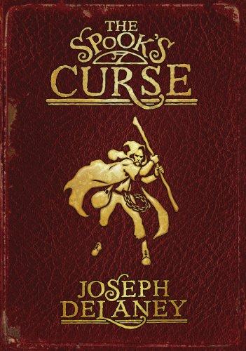 9780370328270: The Spook's Curse
