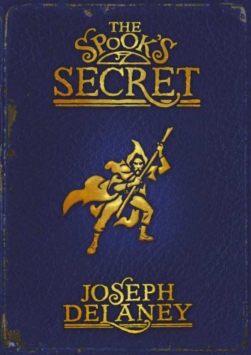 9780370328287: The Spook's Secret (SIGNED)