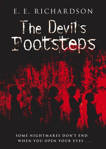 Devil's Footsteps: Richardson, E. E. - SIGNED FIRST EDITION