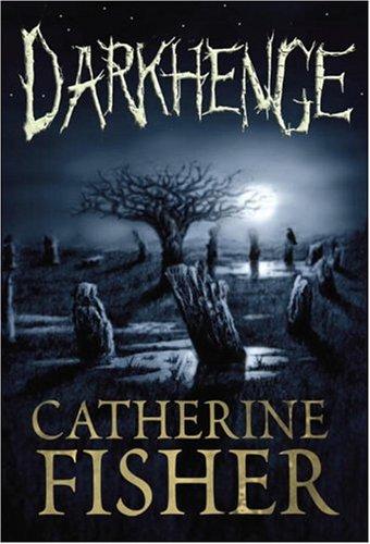 9780370328591: Darkhenge