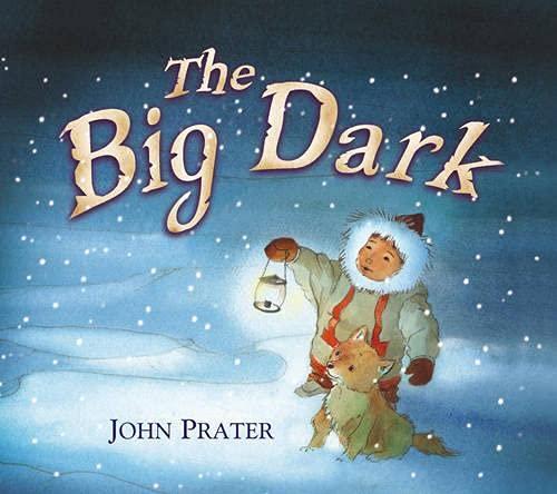 9780370328683: The Big Dark