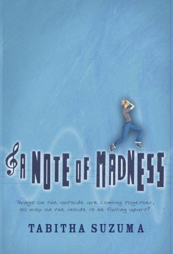 9780370328690: A Note of Madness