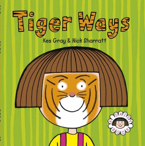 9780370328775: Tiger Ways