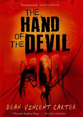 The Hand of the Devil: Carter, Dean Vincent
