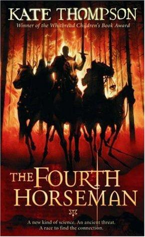 9780370328904: The Fourth Horseman
