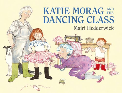 9780370329109: Katie Morag and the Dancing Class