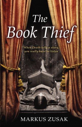 9780370329215: The BOOK THIEF
