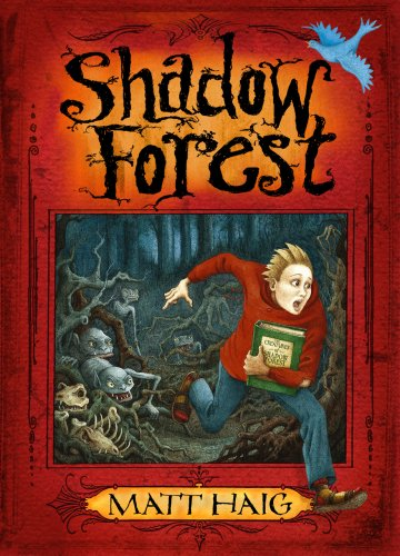 9780370329369: Shadow Forest