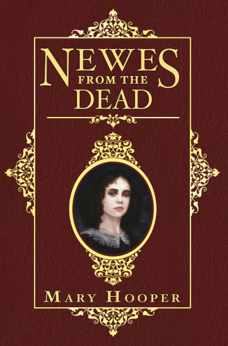 9780370329482: Newes from the Dead (Signed by author!!!)