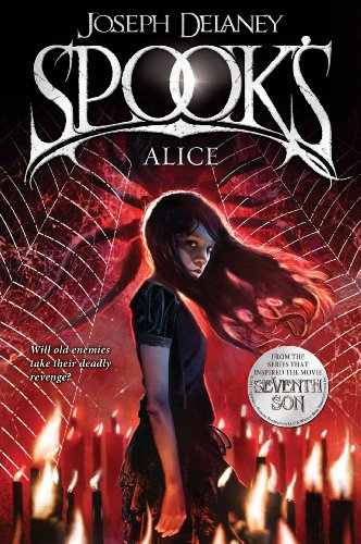 9780370329802: Spook's: Alice: Book 12