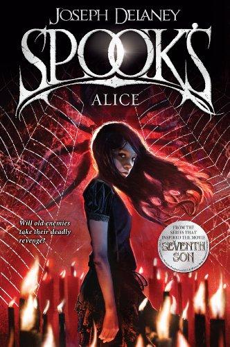 9780370329802: Spook's: Alice