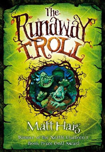 9780370329888: Runaway Troll