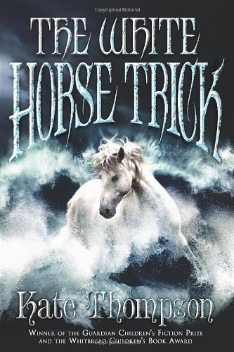 9780370329925: The White Horse Trick