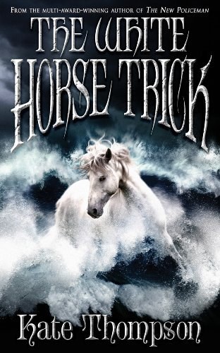 9780370329932: The White Horse Trick
