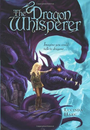 The Dragon Whisperer (SIGNED and DOODLED)