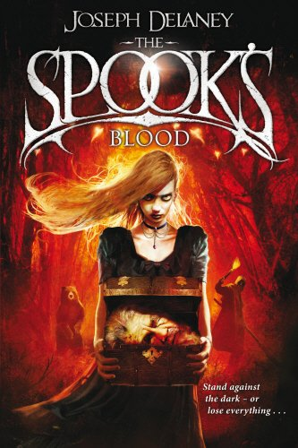 9780370331812: The Spook's Blood (The Wardstone Chronicles)