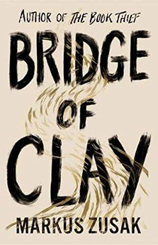 9780370331898: The Bridge of Clay